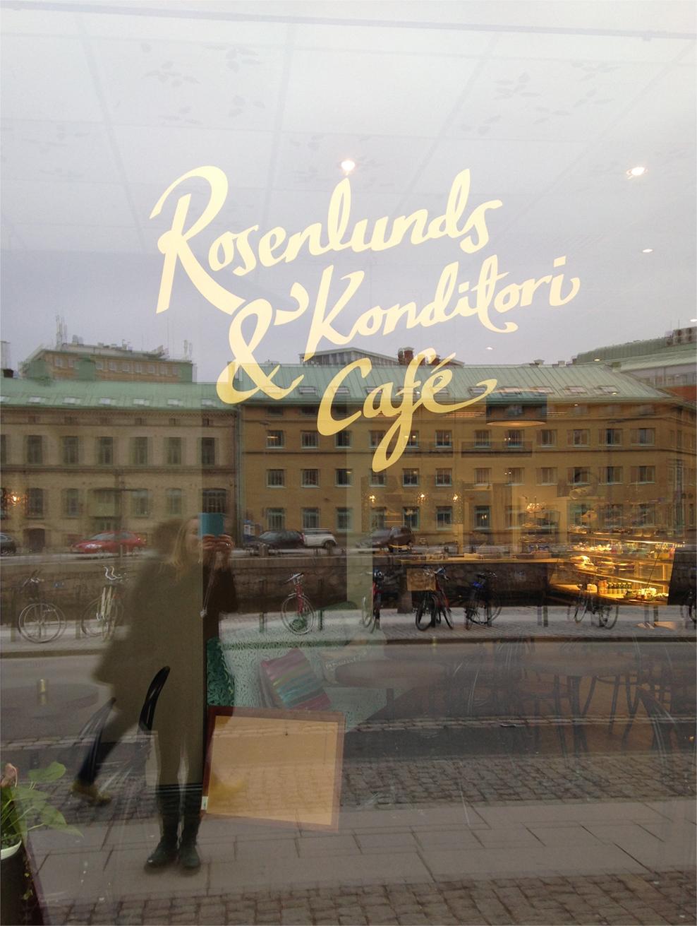 RosenlundsCafeKonditori