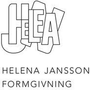 Helena Jansson Formgivning